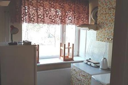 Private apartment with free parking - Tartu - Apartmen