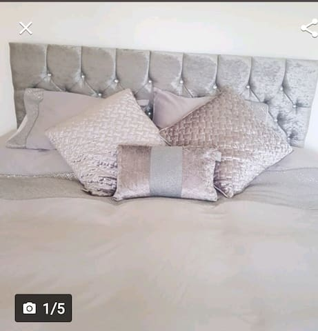 1  Private bedroom for rent in Helensburgh