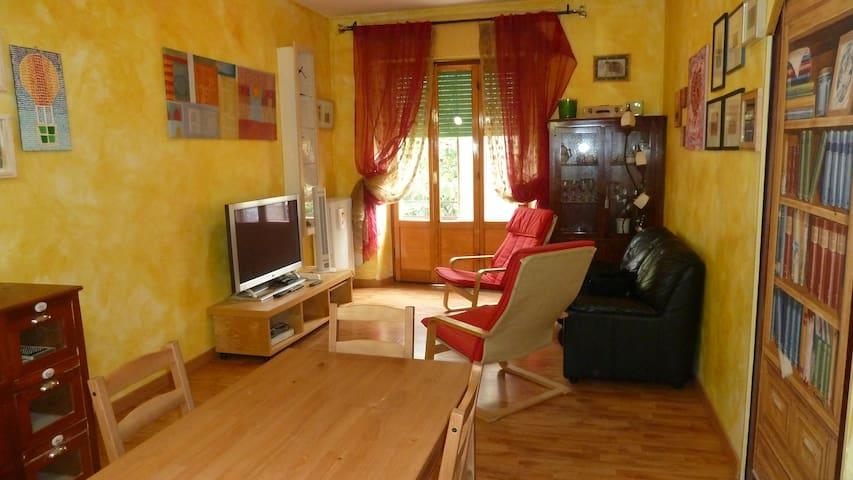 Appartamento a 1 km dal mare - Lido di Fermo - Apartmen