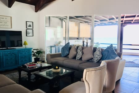 Los RuizSeñores Beach Home