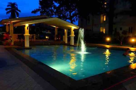 Staycation at The Grass Residences in Quezon City