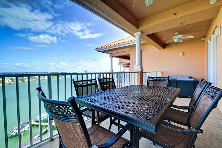 Harborview Grande 802 - Clearwater - Condominio