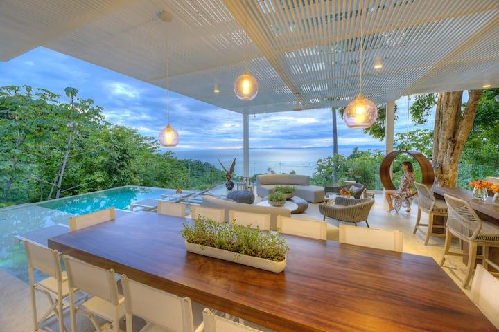Chouse Luxury Villa