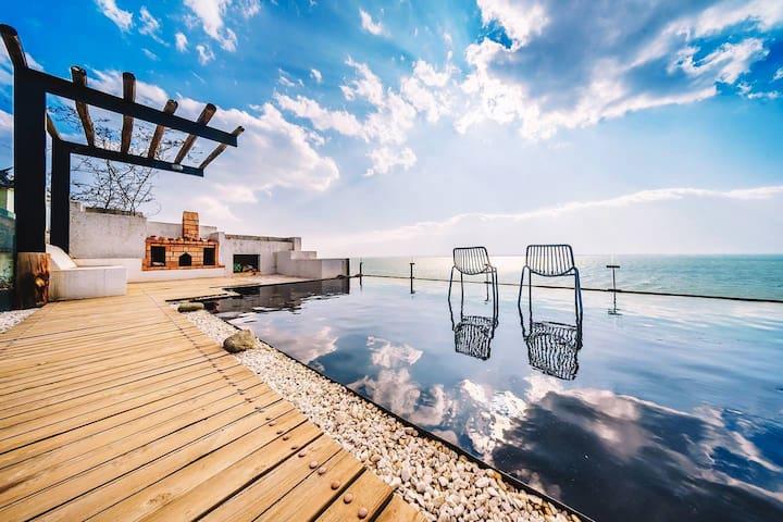 大理洱海•班格洛设计师海景度假别墅