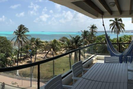 Espectacular vista al mar - San Andrés  - Apartment