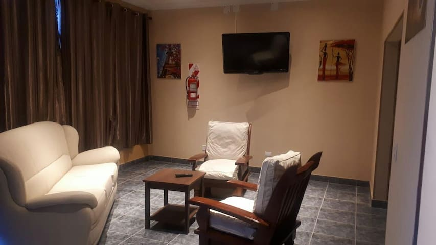 Bienvenido al Hotel Homs Los Dos Hermanos