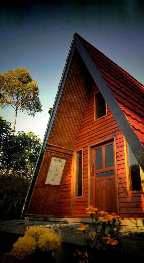 Wooden Homestay Ciwidey (Regular Package)