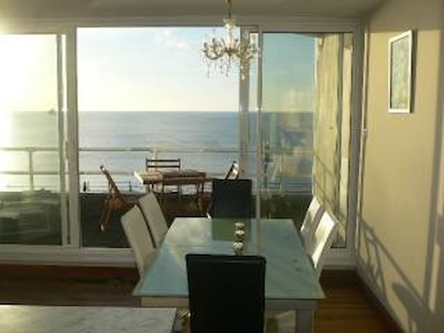 Beautifully light, stylish Promenade Apartment - Penzance - Byt
