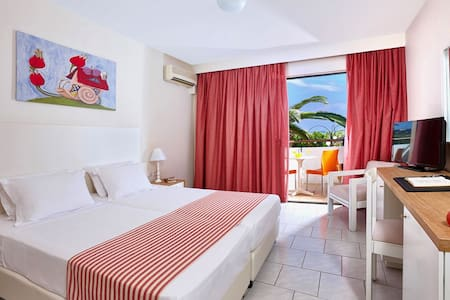 Double Room with FREE BREAKFAST - Stalis - Héraklion