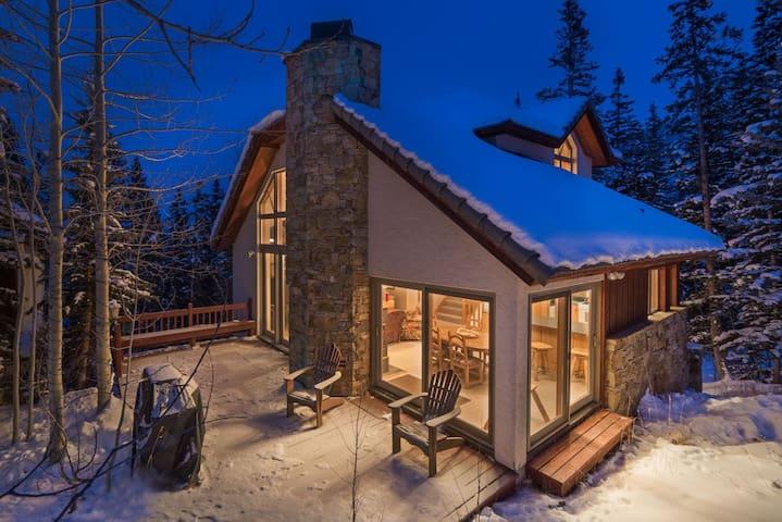 Winterleaf Ski Haus 6 - Mountain Village - Haus