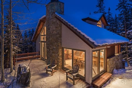 Winterleaf Ski Haus 6 - Mountain Village - Hus