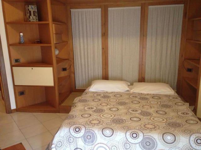 """Appartamento """"Le Terrazze"""" San Romano"""
