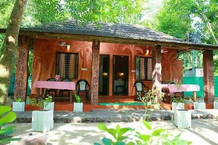 Marari swapna family villa