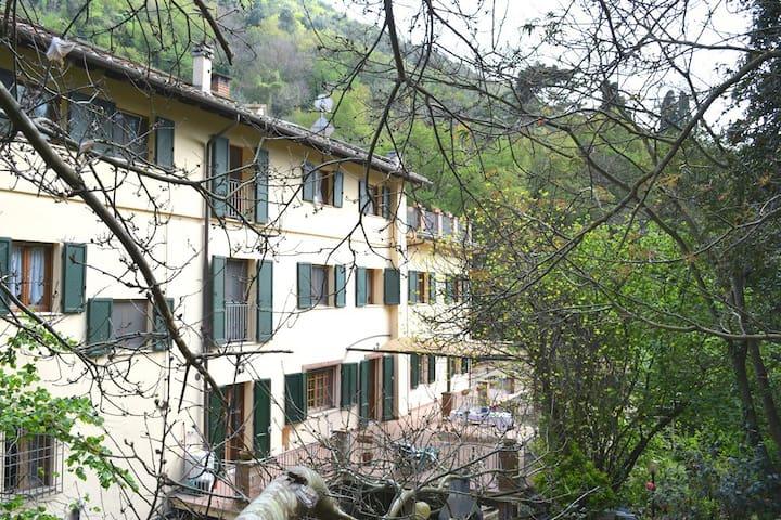 CASA SANTAMARIA - San Giuliano Terme - Pis
