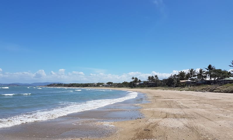 Zilzie Seaside Close