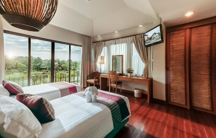 Patravana Resort - Patra Suite
