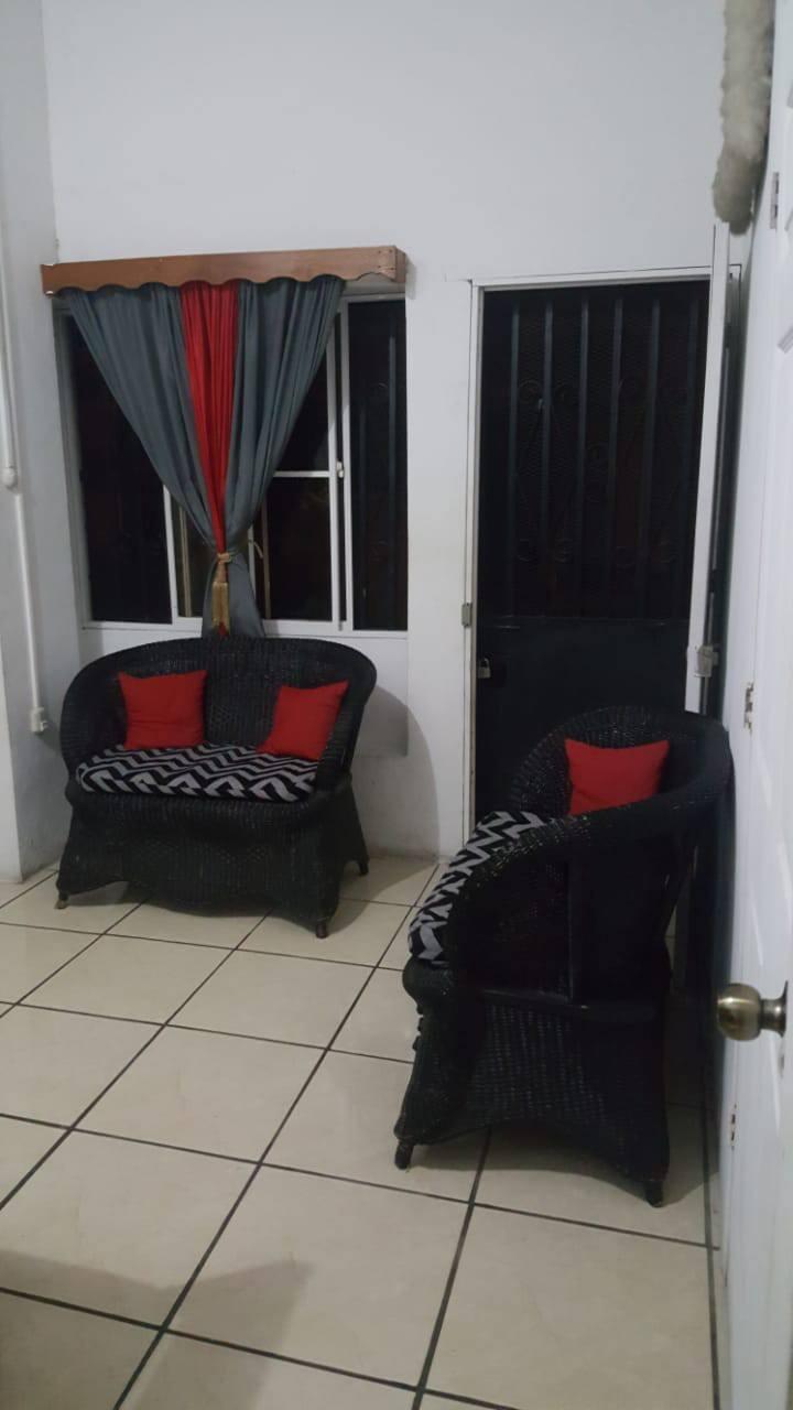 Apartamento Jinotepe, Carazo