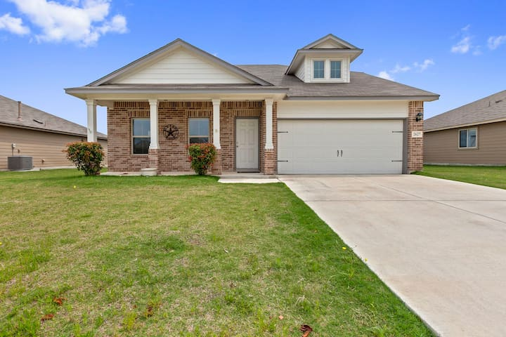 Room for rent in South New Braunfels