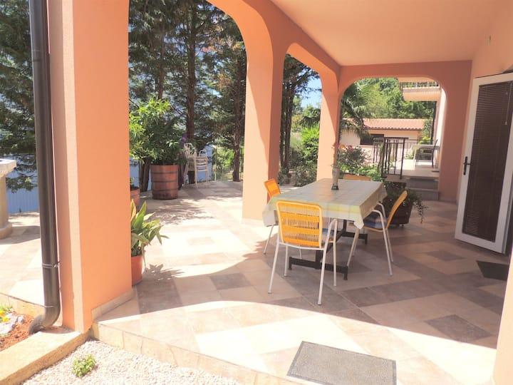 Apartament Brzac (62013-A1)