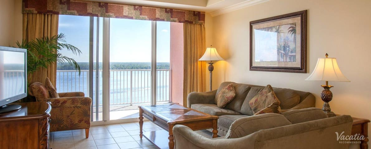 Beautiful condo near Disney Waterview!! - Orlando - Appartement