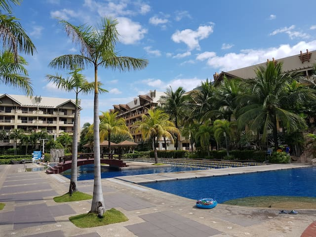 LuxuriousAffordable 2BR@OHANA in Alabang-Las Pinas