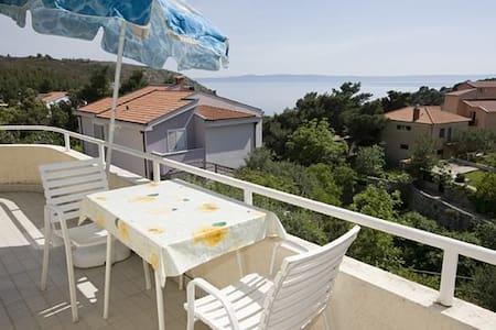 "Apartment ADRIANA  ""Top floor sea view"""