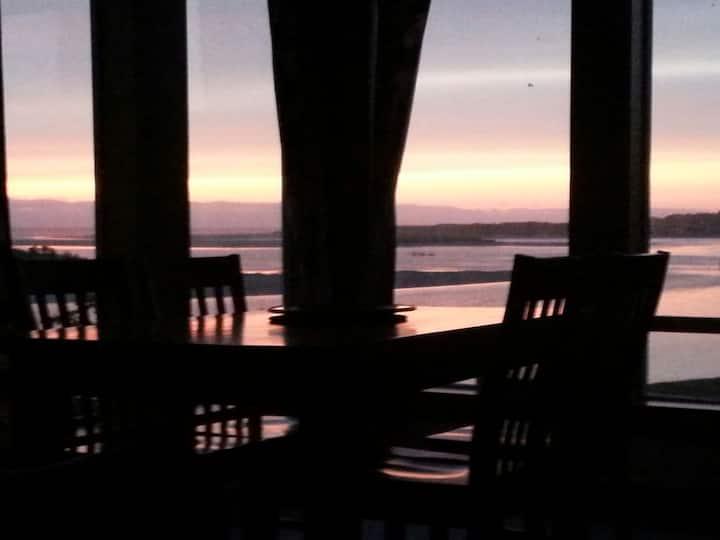 Ocean views&Estuary