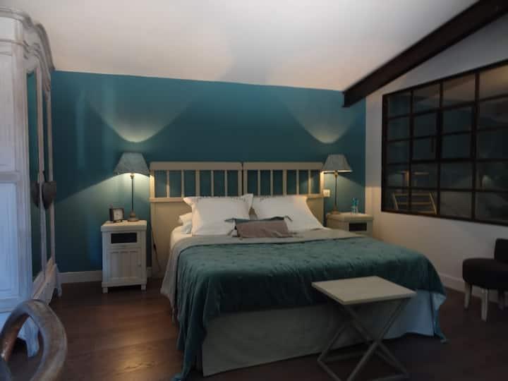 room Tourterelle