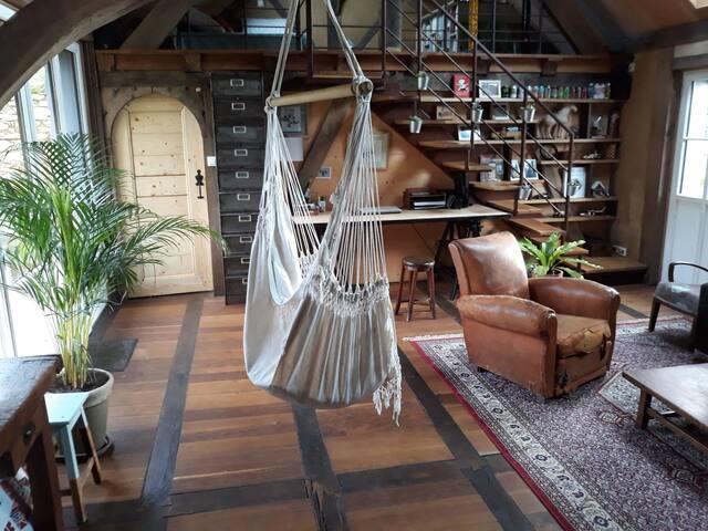 Natural Home... Unique