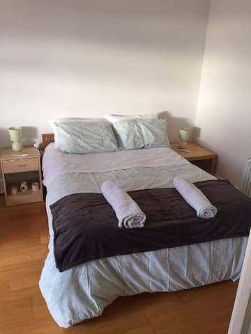 Bright studio flat - London - Apartment
