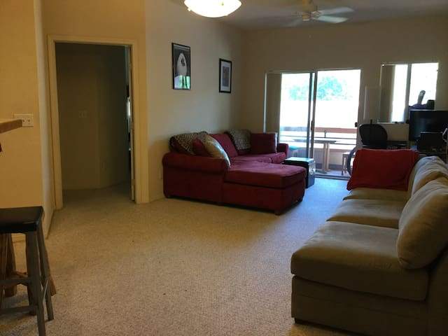 Willits way - Basalt - Apartment