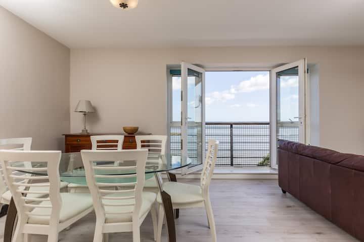 Penthouse Sea View