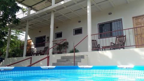 Casa Todo Bueno (guest room)
