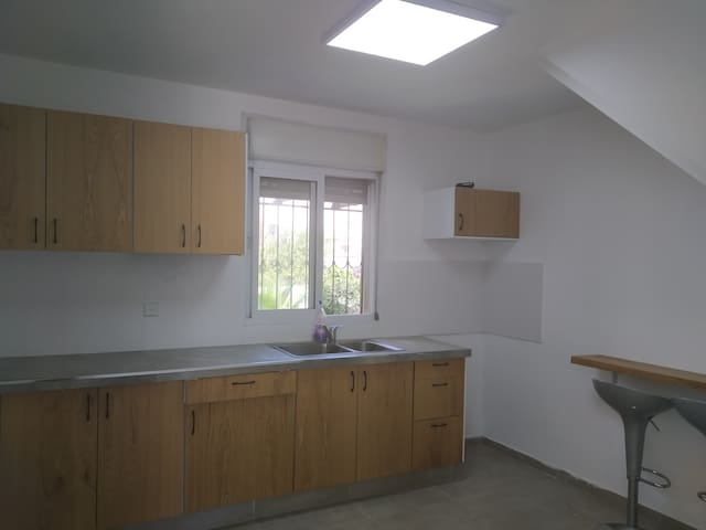Ramat Beit Shemesh apartment