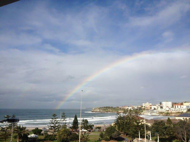 Amazing view opposite Beach - Bondi Beach - Apartment