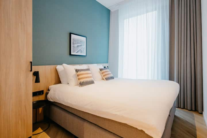 One-Bedroom Essential at Yays Entrepothaven (2pax)