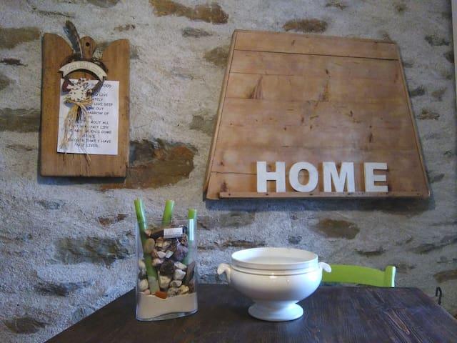 Sarah's Sweet Home
