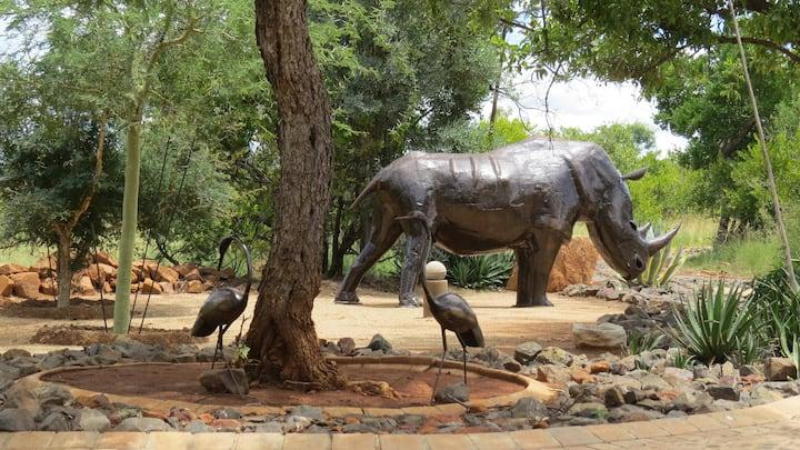 Zwartkloof Game Reserve 109 - Bushveld @ it's Best