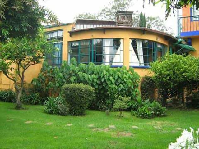 Casa Terranova - Cuernavaca, Morelos, MX - Haus