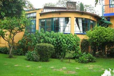 Casa Terranova - Dom