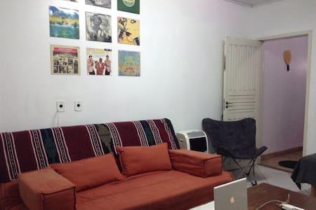 TopKasa - Safe house in downtown of Iguaçu - Foz do Iguaçu