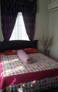 Kampung Homestay Al-Ghazali, Kuala Kangsar - Kuala Kangsar