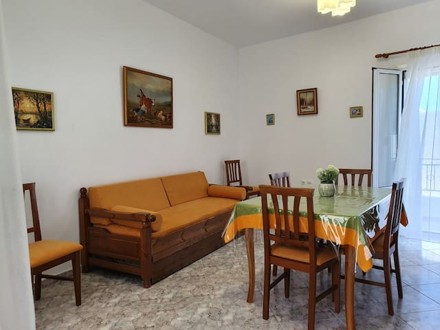 New Melissa's Home,Koronos,Naxos