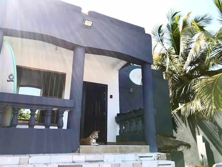 Kojo's Corner