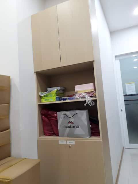 PIBV Cho thuê văn phòng đường Trường Chinh