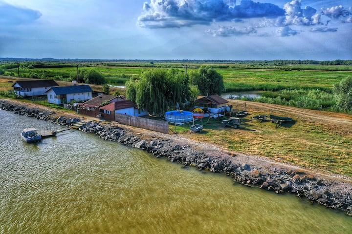 Nea Paul-Danube Delta all inclusive