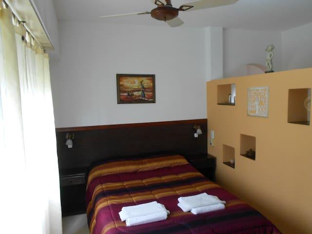 APARTAMENTO MDQ, (ARENAS) - Mar del Plata - Lägenhet
