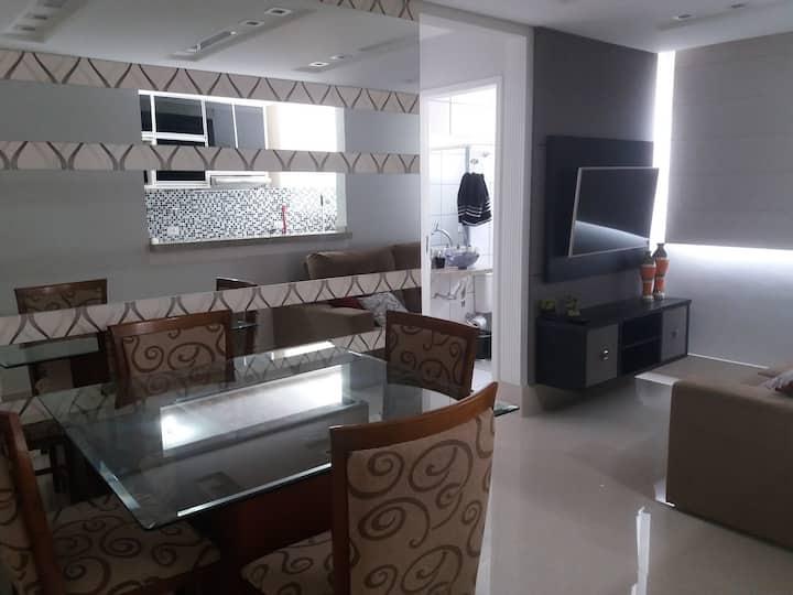 Apartamento Centro Maringá. Av São Paulo