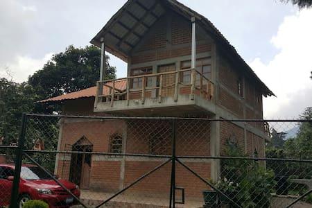 Casa Ruta de las Flores! - Ahuachapan - Talo