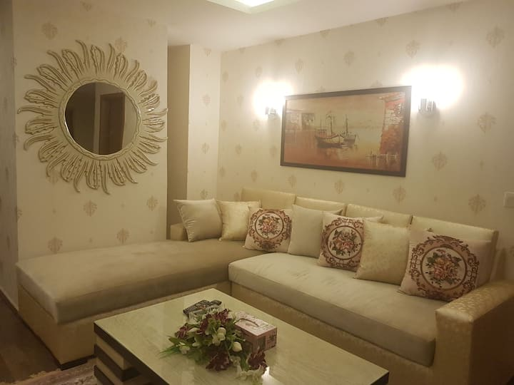 Royal Residencia Centaurus 1Bed Luxury apartment